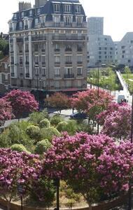 STUDIO PARIS 13ėme  PLACE DE RUNGIS