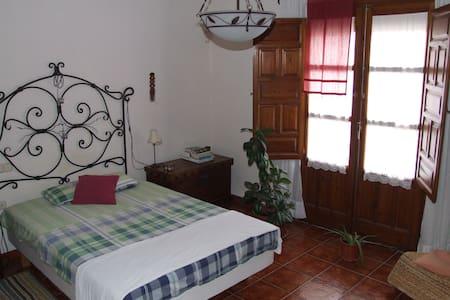 Room in Baza's historical centre - Baza - Casa