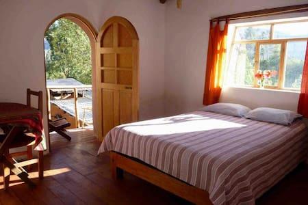 Casa Hostal Ccatan - Szoba reggelivel