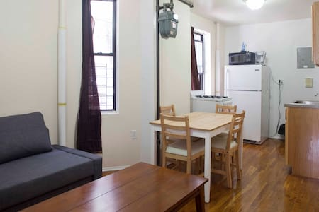 Manhattan City 1 Bed Room Apartment
