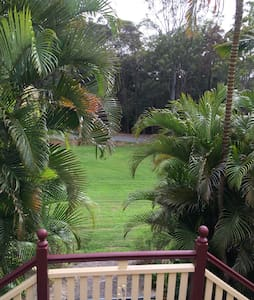 Pioneer Palms Pomona - Koko kerros