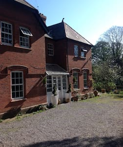 Beautiful Red Brick house in coastal location - Overig