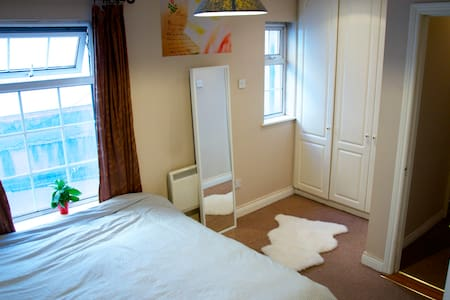 Great room, central and affordable!
