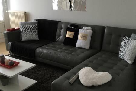 Appartement F2 de 50m2 - Saran - Apartment