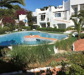 Aldea Bonsai Ibiza Santa eulalia - Siesta - Leilighet