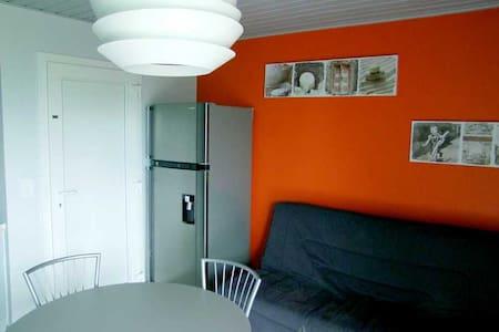 Eden Des Champs - Wohnung