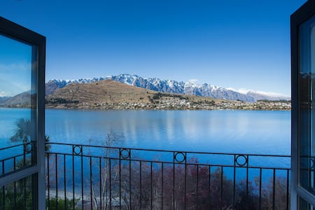 255 on The Lake - Queenstown