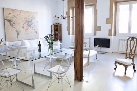 BEST LOCATION OLD TOWN Luxury Loft - San Sebastian - Apartamento