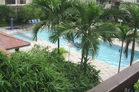 Exotic flat in Calangute