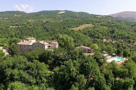 Relais l'Antico Convento-Umbria