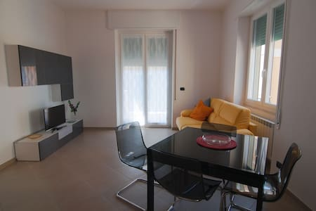Close to the beach and town centre - Appartement