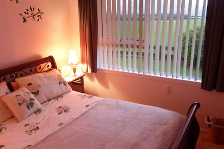 Lakeview Cottage Bed and Breakfast - Turangi - Bed & Breakfast