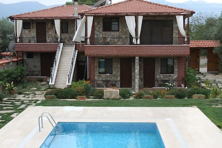 Anatolia Hotel - Pousada