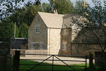 Hyde Mill Cottage - Stow on the Wold - Casa