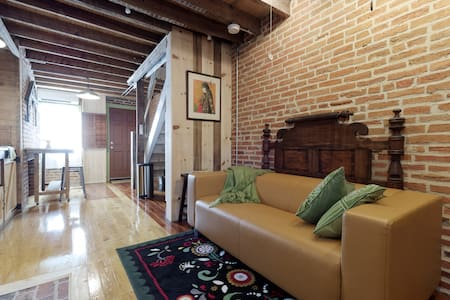 Charming Historic Brick Home 1870's - Baltimore