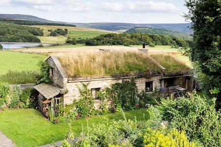 Allmans Heath Cottage Smithy - Bungalow