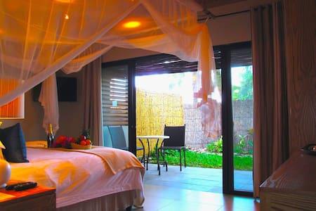 Elegant beach comfort in Mozambique - Bed & Breakfast