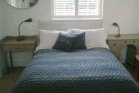 Penquite B&B, 'Estuary View Suite' - Bed & Breakfast