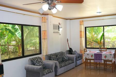 Siargao Island Bungalow - House