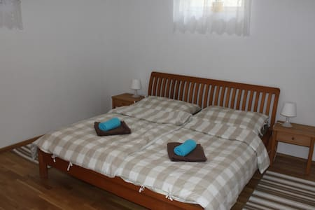 bed and breakfast in Nickelsdorf - Nickelsdorf - Maison