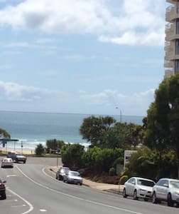 Beach stay Private self contained - Coolum Beach - Apartment
