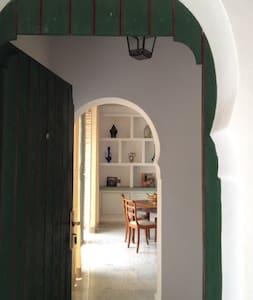 Villa confortable Alger