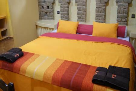 Riad Moha  Marrakesh Room - Diğer