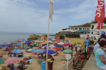 Casa praia T2 - Olhos de Água