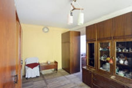 Comfortable apartment in clean area