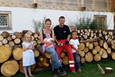 Be part of the family - Blankenburg - Chalet