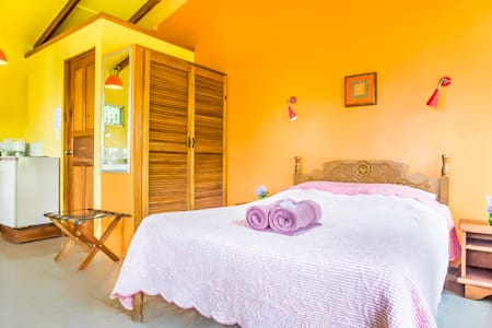 Heavenly Cabin in Atenas Costa Rica