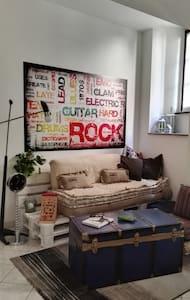 Appartamento Arco centro storico - Appartement