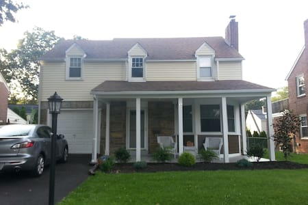 Family Home Perfect For Papal Visit - Havertown - House