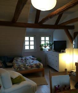 Ederseenähe: Wellness, Wandern & Winterspaß - Condominium
