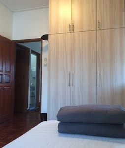 1 Super Single Bed In Private Room - Villa