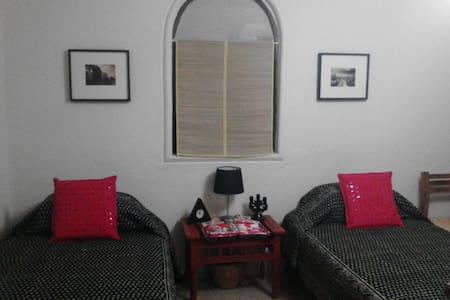 Private furnished quiet room