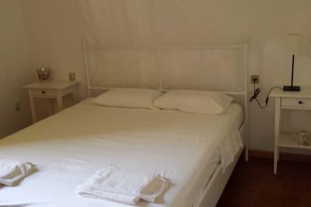 Beautiful & quite apartment - Hora Sfakion - Apartment