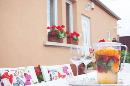 Dolce Vita Guesthouse - Hus