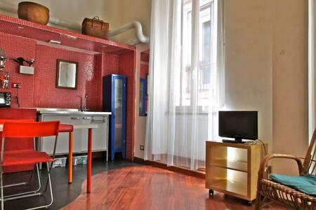 SAVELLI DOLCE STUDIO PIAZZA NAVONA  - Rome - Appartement