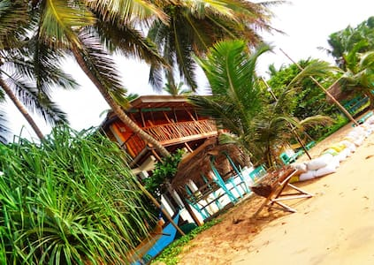 Reggae Zone Beach Resort - Tangalle - Casa de campo