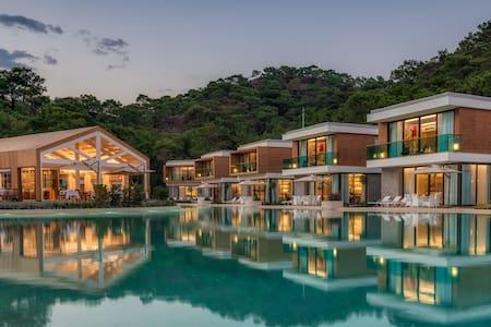 Executive Villa - Airport Transfer - kemer - Vila