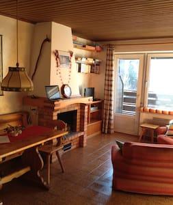 Appartamento Genzianella - Apartamento