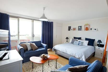 Viewport Apartment - Fremantle - Lägenhet