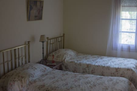 Macachines / El Retiro - Bed & Breakfast