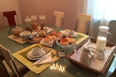 "Il B&B ""casa veronetta""  - Verona - Bed & Breakfast"