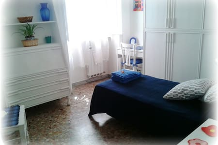 Single room San Pietro free wifi