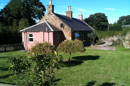 Birdsong Guaranted ! - Midlothian - House