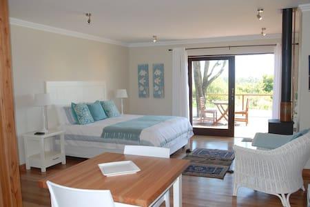 Yate Farm Retreat - Greater Plettenberg Bay - Appartement