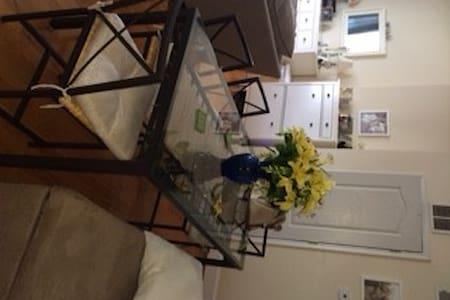 Spacious Studio in Rittenhouse - Philadelphia - Apartment