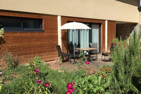 Appartement Junior Terrasse&Jardin - Lejlighed